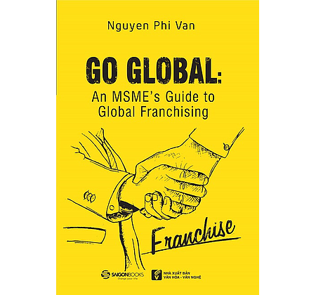 Go Global: An MSME's Guide to Global Franchising/kt0909