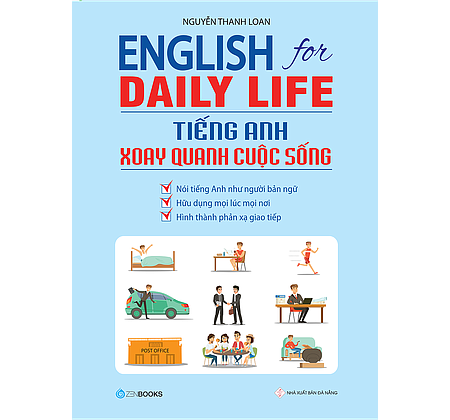 ENGLISH FOR DAILY LIFE